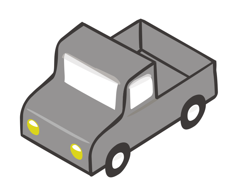 Image Result For Truck Clipart