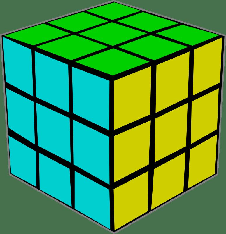 Rubiks Cube big brother  The Rubik Cube Locker