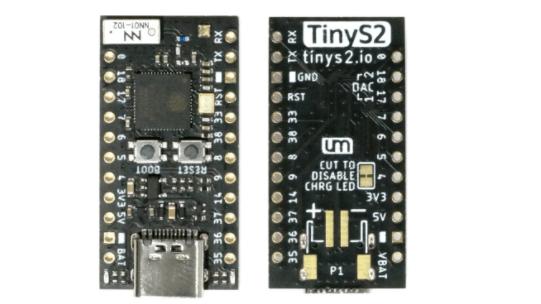 TinyS2 Development Board