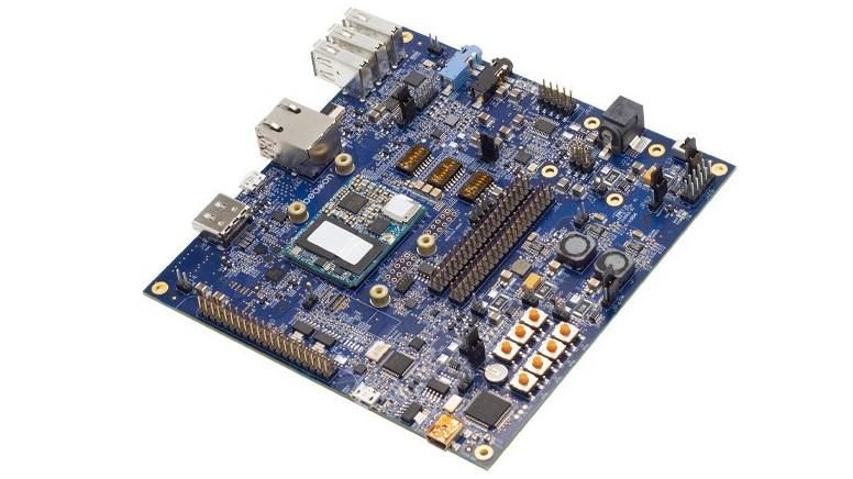 Zoom i.MX 8M Mini Development Kit