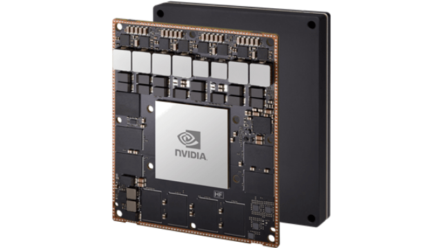 Nvidia Jetson AGX Module