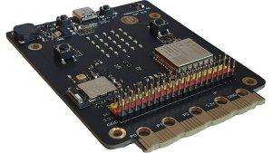 Wappsto:bit BBC micro:bit + ESP32 for easy IoT connectivity