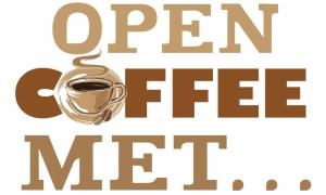 Open Coffee Met…