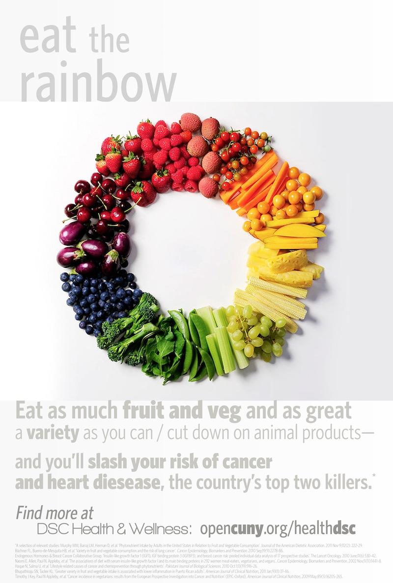DSC Health Amp Wellness Posters Series CUNY DSC Health