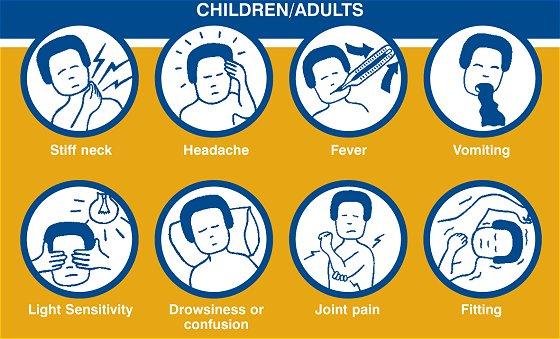 Meningitis vaccination - CUNY DSC Health & Wellness