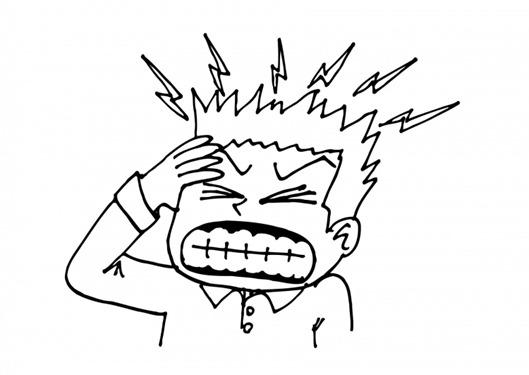 Treatment For Post Meningitis Headache
