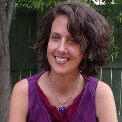 Alexis Halkovic receives a Dissertation Fellowship!