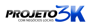 Projeto 3K com Negócios Locais