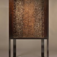 2.-African-Blackwood-and-Urushi-cabinet