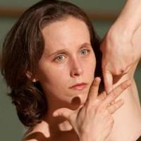 Artistic Director Annie Arnoult, Photo by Cynthia Fandl