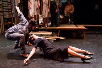 Open Dance Project - Bout A Stranger - Photographer - Lynn Lane - WEB-88
