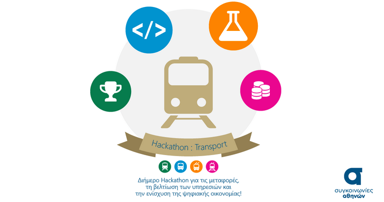 Hackathon-transport