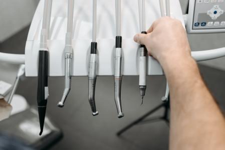 Coordination of Benefits Dental Tools
