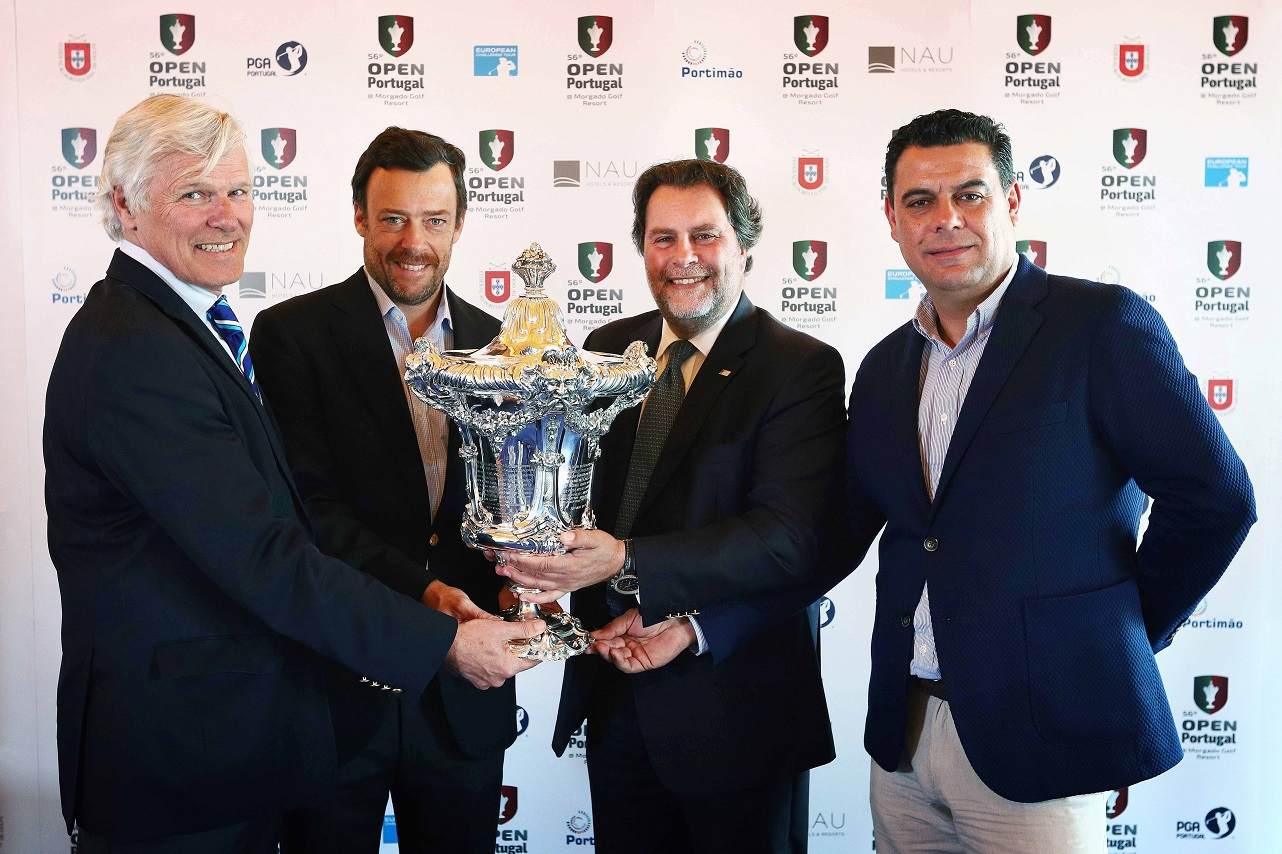 Countdown to one of the strongest tournaments of the Challenge Tour, in Algarve