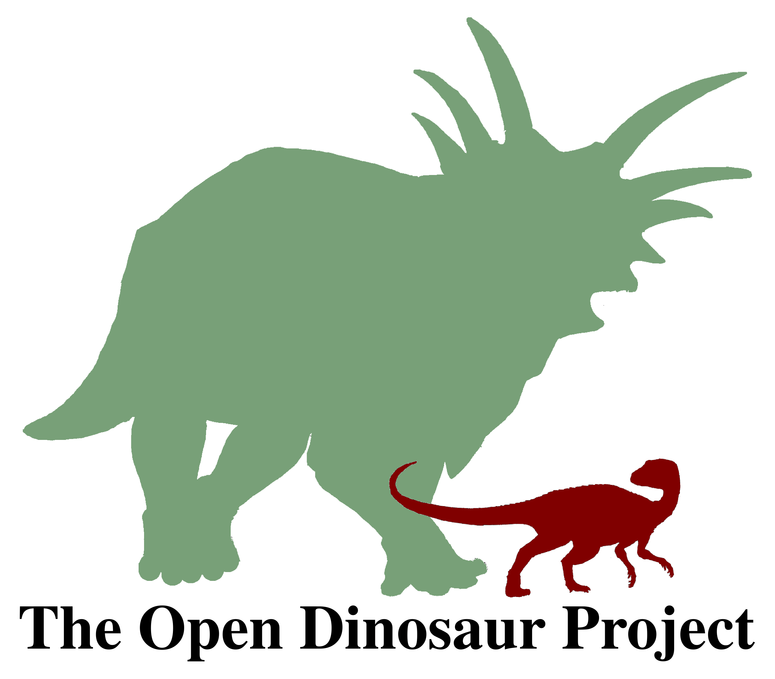 ODP Logo With Text