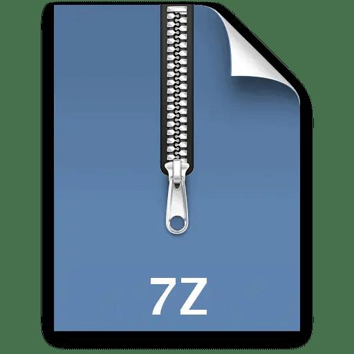 7z extension