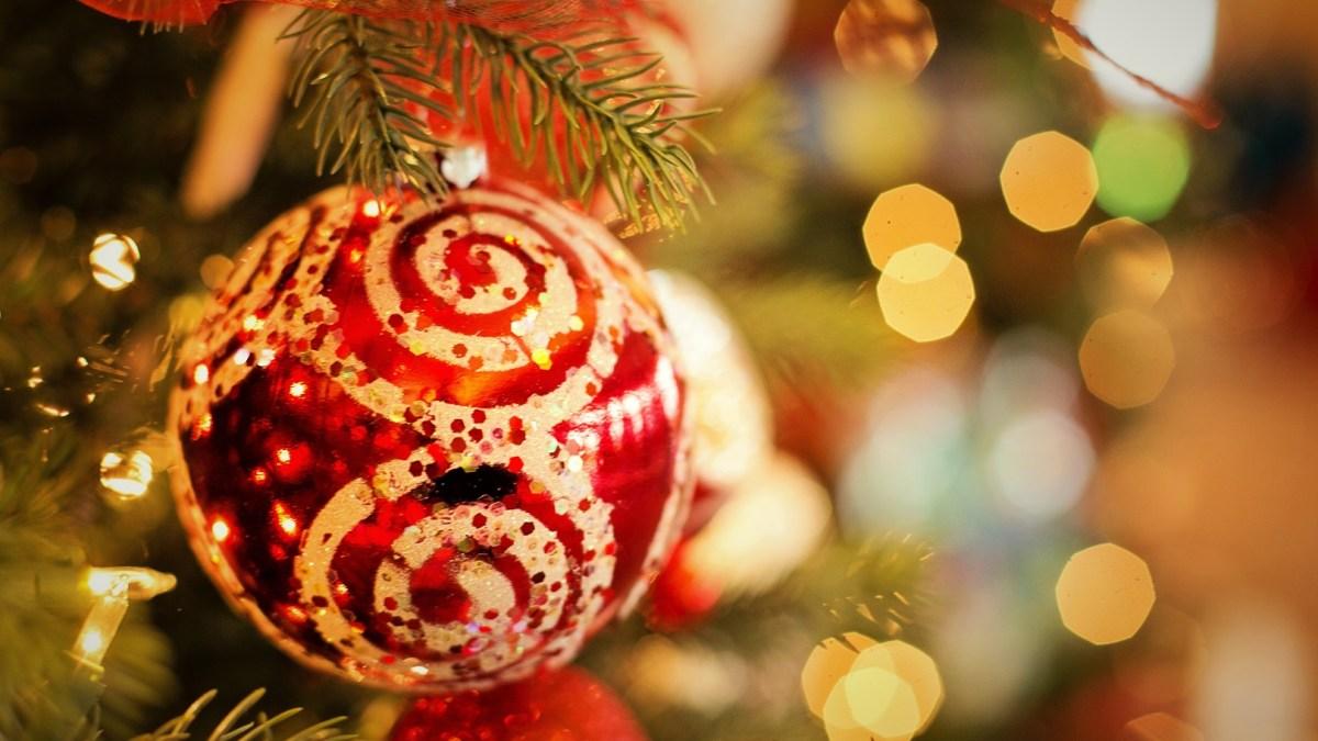 Merry Christmas from Open Doors, Inc.