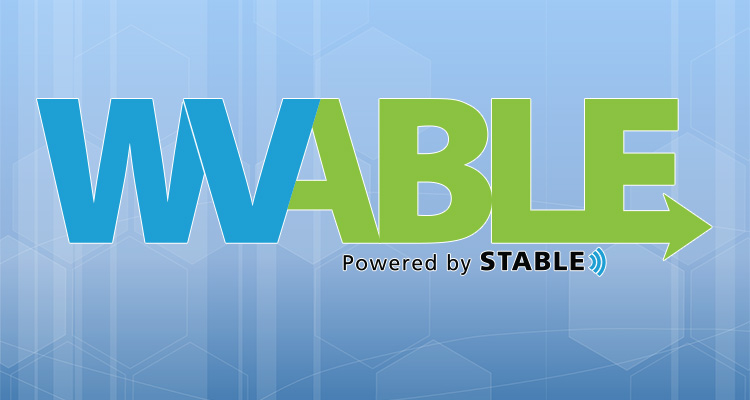 WVABLE Launch Event