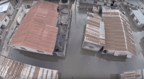 OpenDRI World Bank Using UAVs for Disaster Risk Reduction in Tanzania
