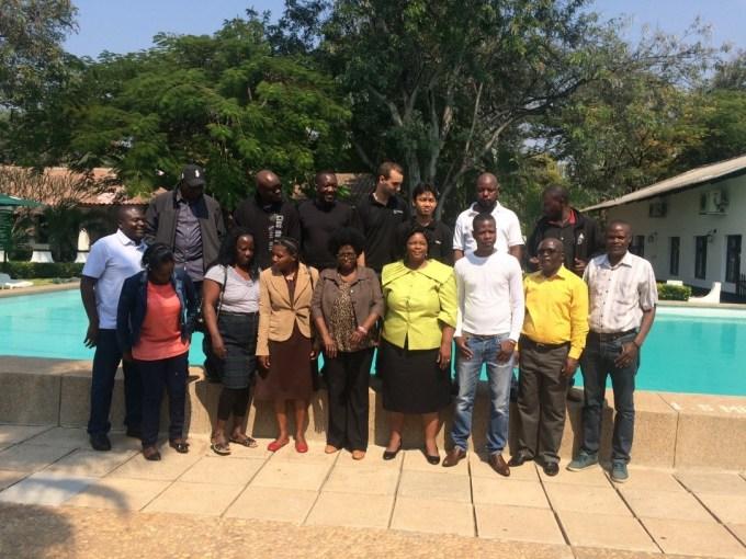 InaSAFE_Salima_Malawi_Training
