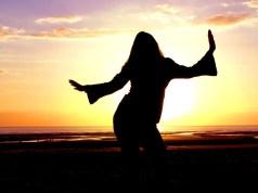 sunset-dance goa - openeditorial.in