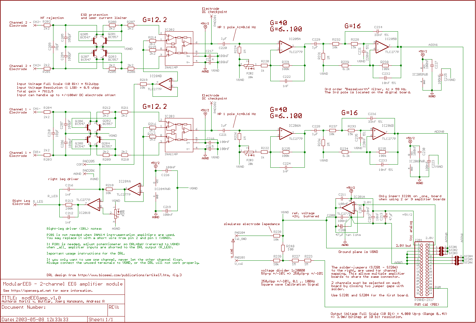 hight resolution of design documentation amplifier schematic