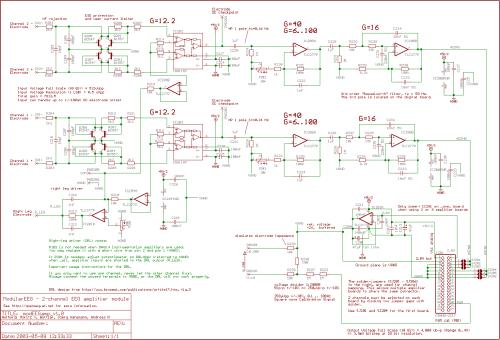 small resolution of design documentation amplifier schematic