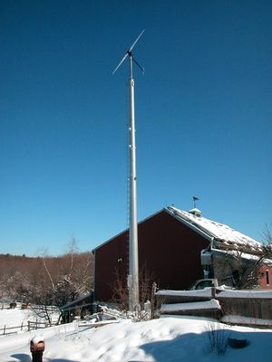Small Wind GuidebookWhat Size Wind Turbine Do I Need  Open Energy Information