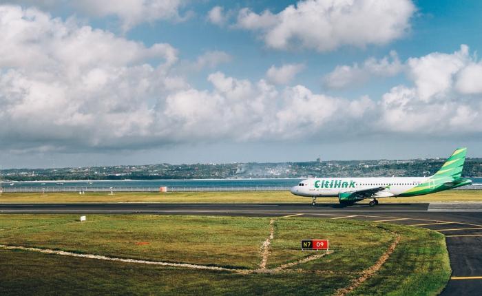 Aéroport, Aéroport Bali, Aéroport international Ngurah Rai, denpasar, indonésie