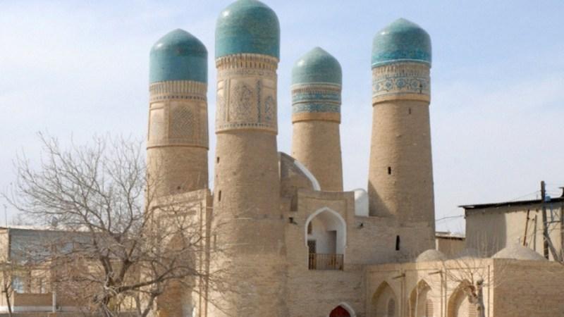 à voir à boukhara, artisanat ouzbékistan, couteaux, météo boukhara, sites incontournables, tchor minor