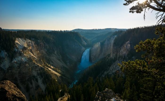 les meilleures destinations pour le mois de décembre, où partir, où partir en décembre, partir dans les rocheuses