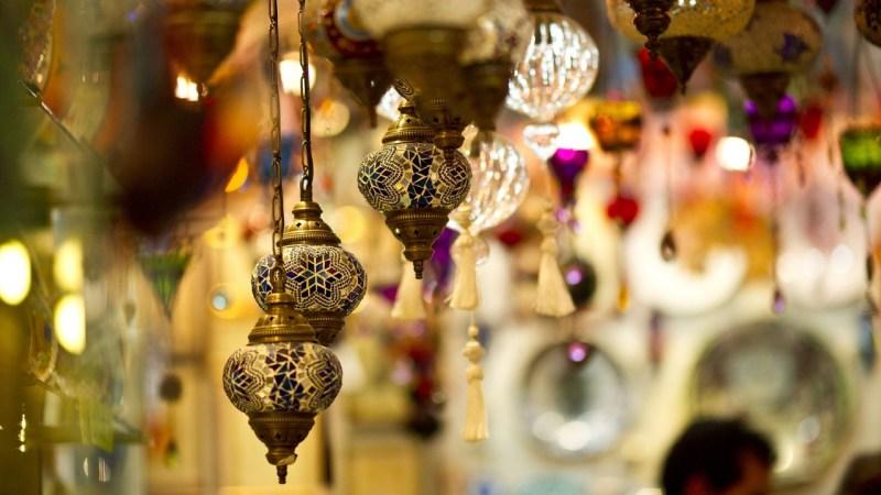 shopping à hurghada souvenirs d'égypte où acheter à hurghada