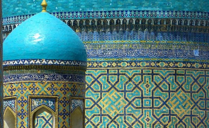à faire à samarcande, circuit en ouzbékistan, incontournables de samarcande, registan, séjour en Ouzbékistan, sites de samarcande, la mosquée bibi-khanym
