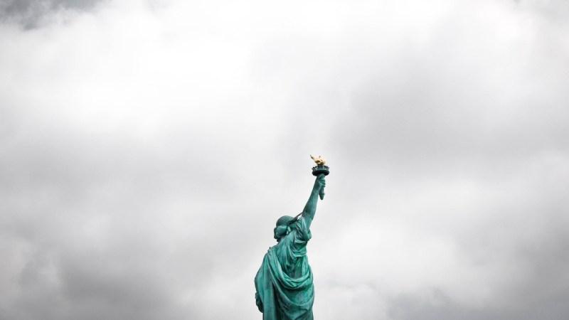 statue de la liberté ellis island lady liberty à voir à new york