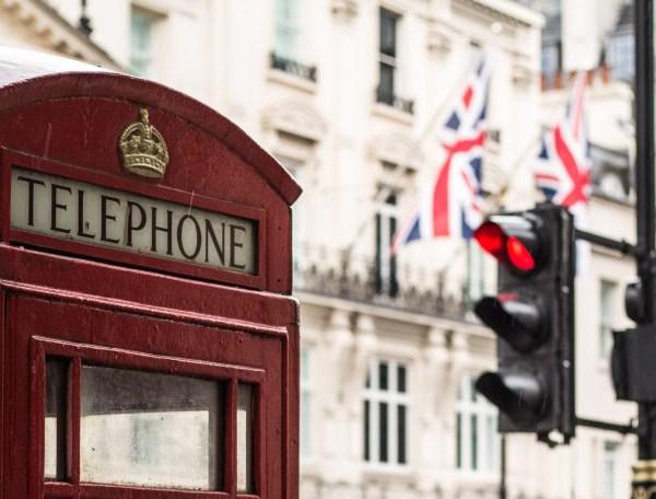 voyage linguistique en anglais étudier l'anglais en angleterre séjour linguistique à londres