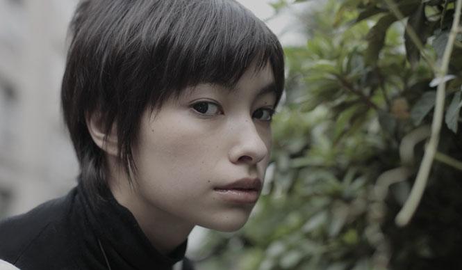 注目モデル太田莉菜インタビュー – photo | Web Magazine OPENERS - Page 19
