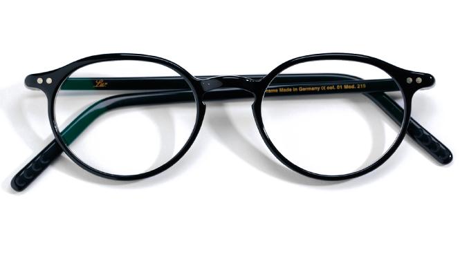 特集 ベーシックにして多様な黒の「ボストン」の眼鏡8本 ギャラリー   Web Magazine OPENERS - Page 5