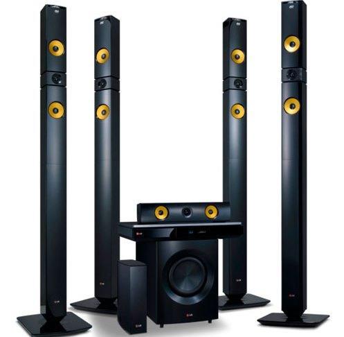 Spojite zvuk za surround zvuk Philips