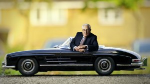 What driving instructors could learn from Henry Kissinger
