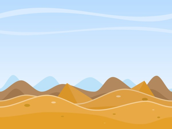 25+ 2d Backgrounds Desert Landscapes Pictures and Ideas on