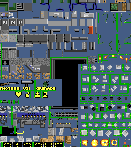 lowpixel school tileset and objects etc 16x16px  OpenGameArtorg