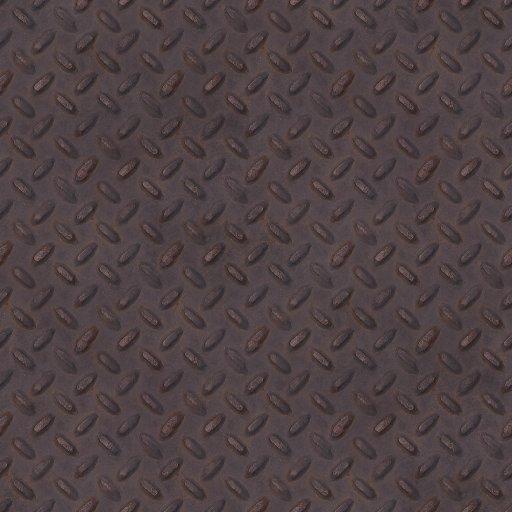 Patterned Metal Floor Texture  OpenGameArtorg