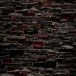 117 Stone Wall Tilable Textures in 8 Themes  OpenGameArtorg