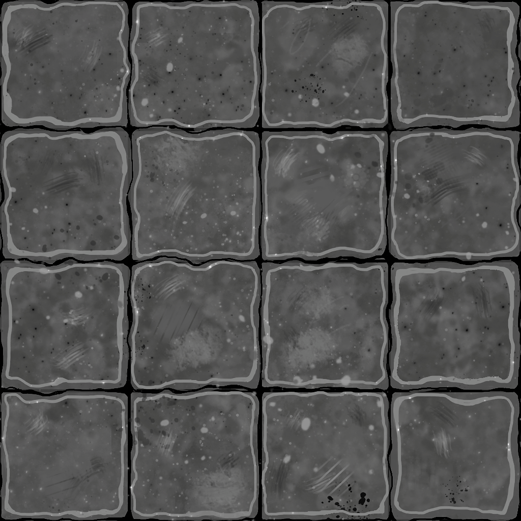 Handpainted Stone Tile Textures  OpenGameArtorg