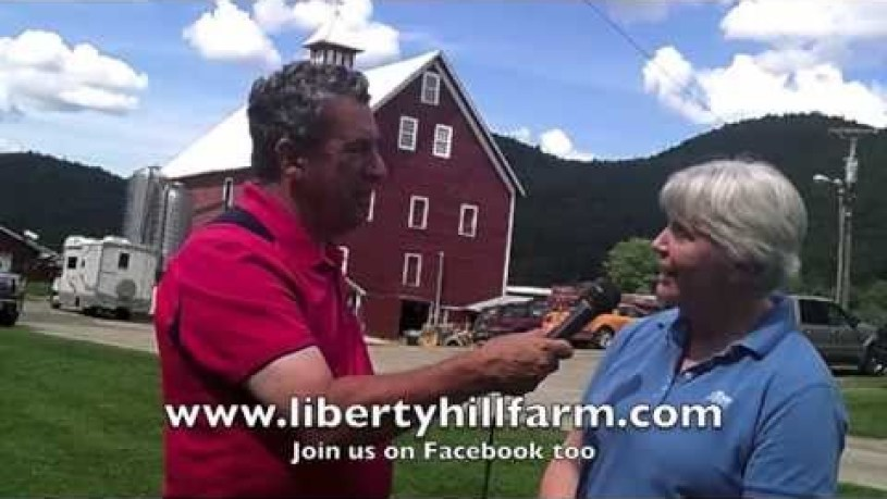 Liberty Hill Farm and Inn