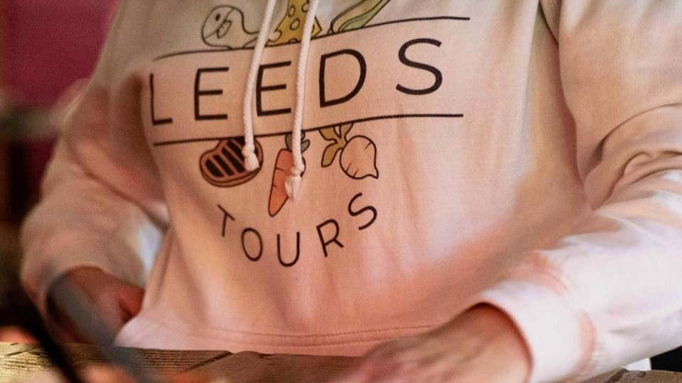 Leeds Food Tours