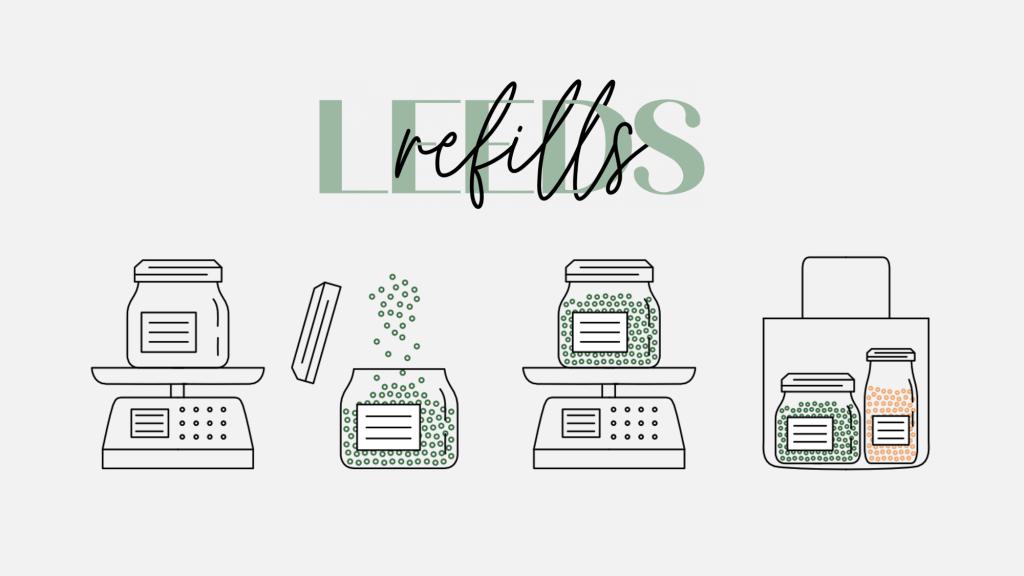 Leeds Refill