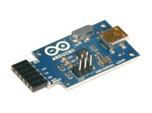 USB 2 Serial converter