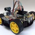 ARDUINO KIT KM82 SMART ROBOT CART LEARNING