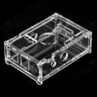 raspberry pi box clear